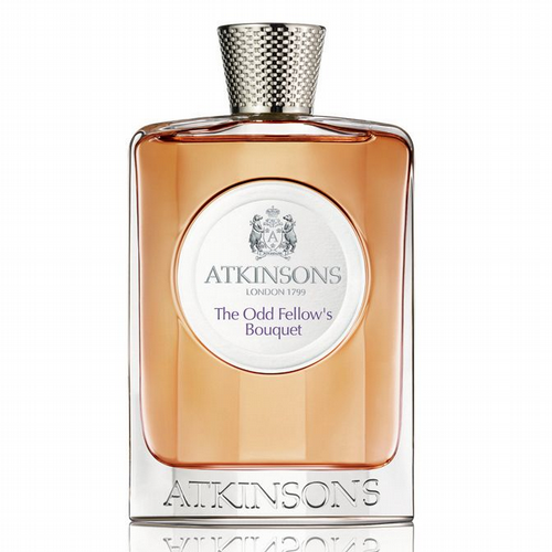 Atkinsons - The Odd Fellows Bouquet (EdT) 100ml